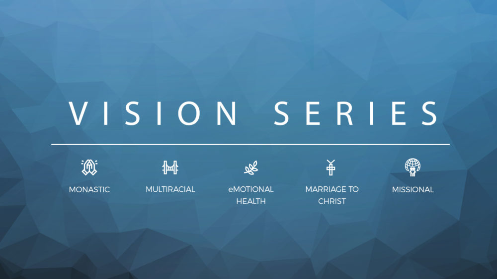 Vision Sunday: A New Season of Mission Image