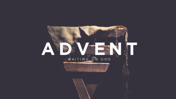 Advent - Waiting with Isaiah Image