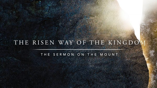 Anger and the Kingdom of God Image