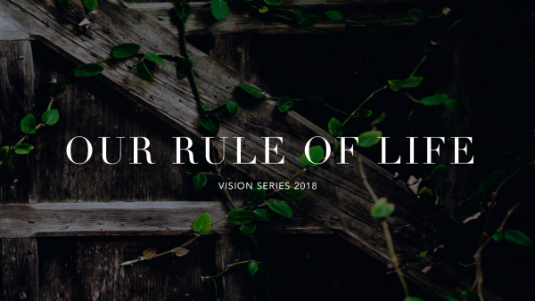 Our Rule of Life Panel Discussion Image