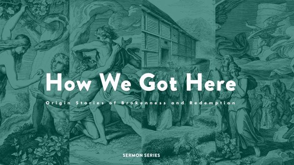 How We Got Here: Our Sin and Faithfulness Image