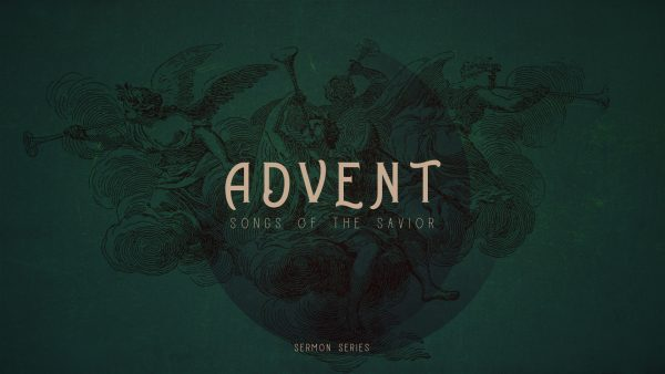 Advent: The Song of Simeon Image