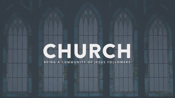 Church: Citizens of Heaven Image