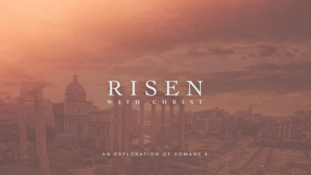 Risen With Christ
