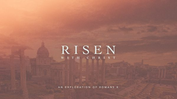 Risen with Christ: No Condemnation Image