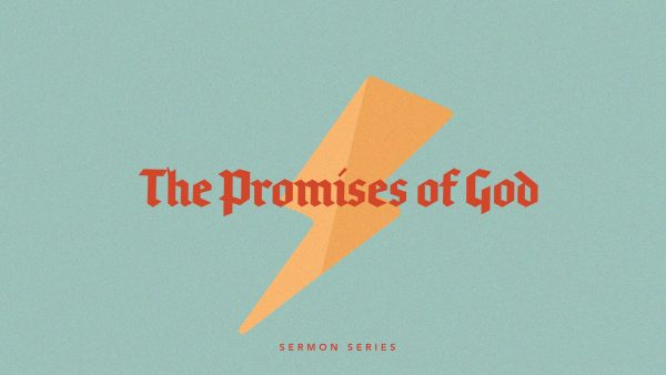 The Promises of God: The Lord is with You Image